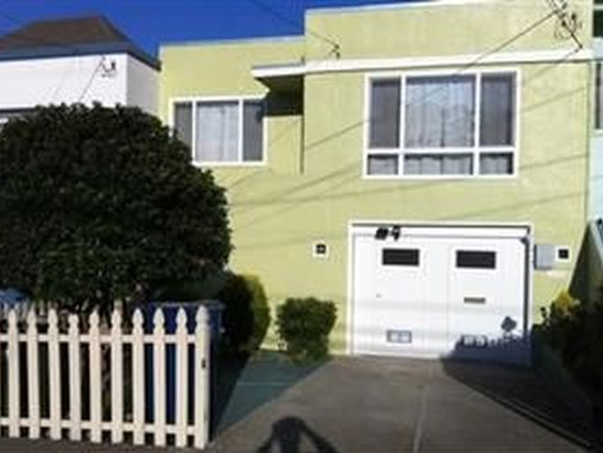 285 Accacia St, Daly City, CA 94014