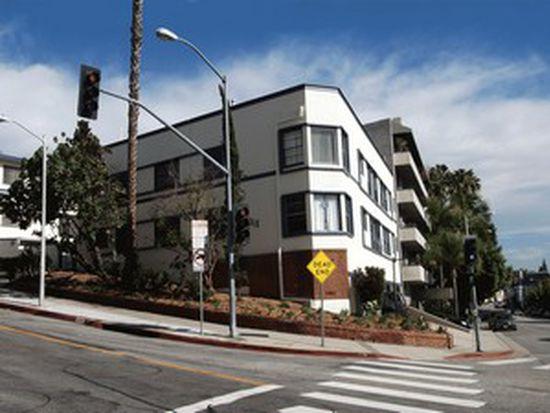1310 N Olive Dr APT 3, West Hollywood, CA 90069