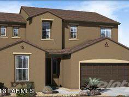 701 S Desert Haven Rd, Vail, AZ 85641
