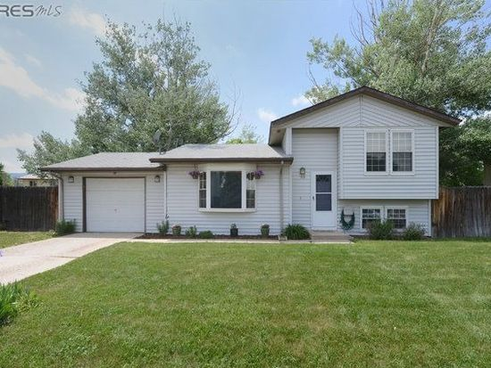 1513 Wagon Tongue Dr, Fort Collins, CO 80521