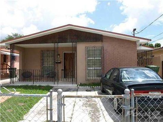271 NW 61st Ave, Miami, FL 33126