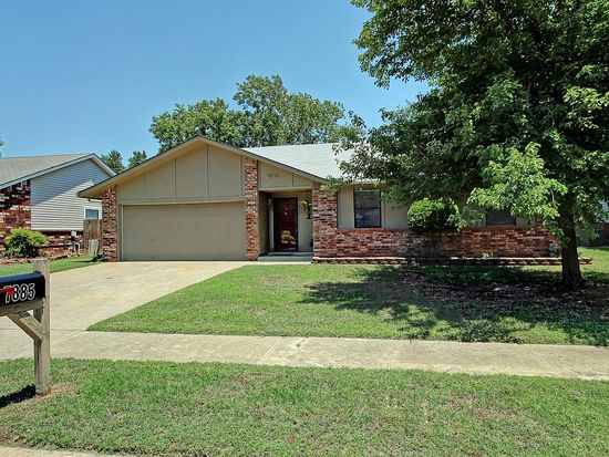 7885 N 120th East Ave, Owasso, OK 74055