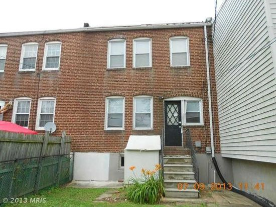 5220 Brookwood Rd, Baltimore, MD 21225