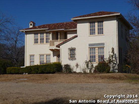 707 W El Prado Dr, San Antonio, TX 78212