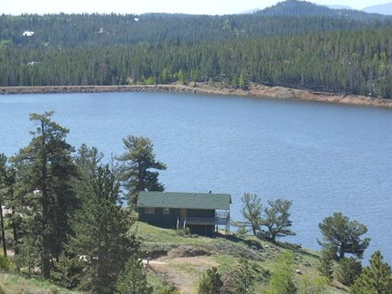 527 Nowata Dr, Red Feather Lakes, CO 80545