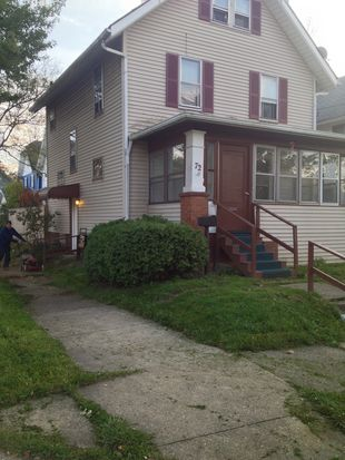72 W Salome Ave, Akron, OH 44310
