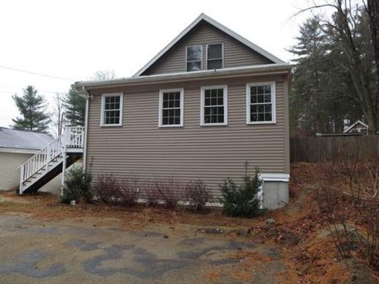 292 Great Rd, Shirley, MA 01464