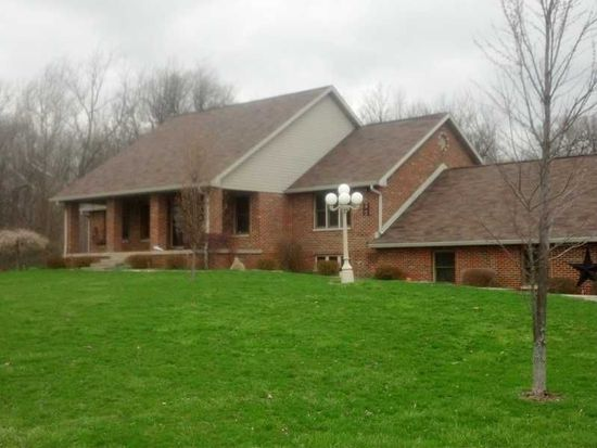 4200 W County Road 700 N, Middletown, IN 47356