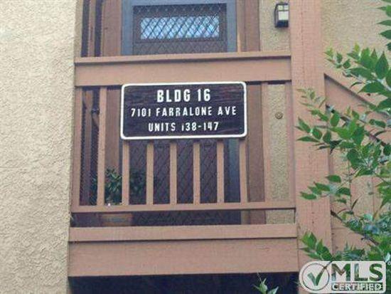 7101 Farralone Ave UNIT 141, Canoga Park, CA 91303