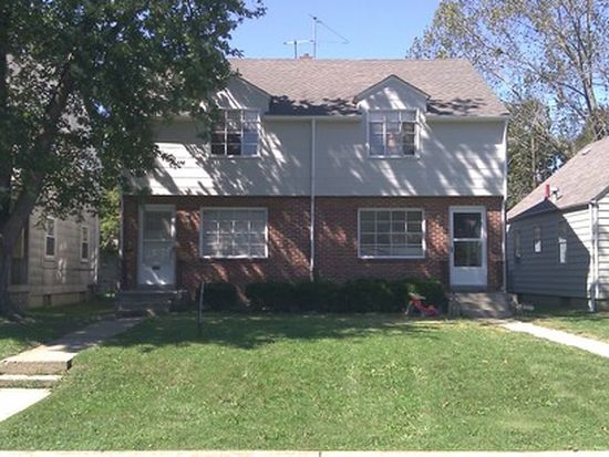 723-725 S Chesterfield Rd, Columbus, OH 43209