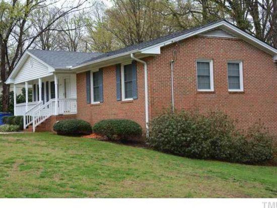 3404 Utica Dr, Raleigh, NC 27609