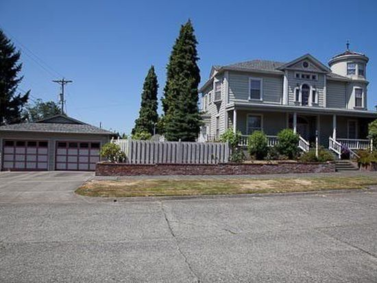 1601 N 8th St, Tacoma, WA 98403