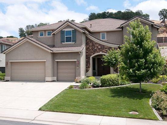 1133 Venezia Dr, El Dorado Hills, CA 95762