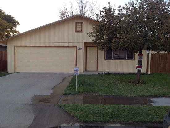 247 E Durian Ave, Coalinga, CA 93210