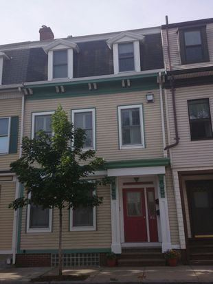 509 E 8th St UNIT 1, South Boston, MA 02127