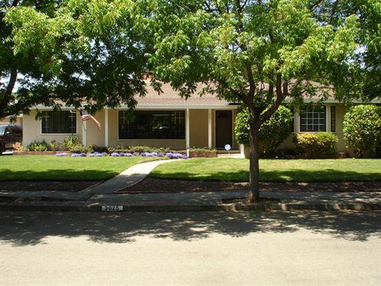 3025 Hartley Dr, Santa Rosa, CA 95405