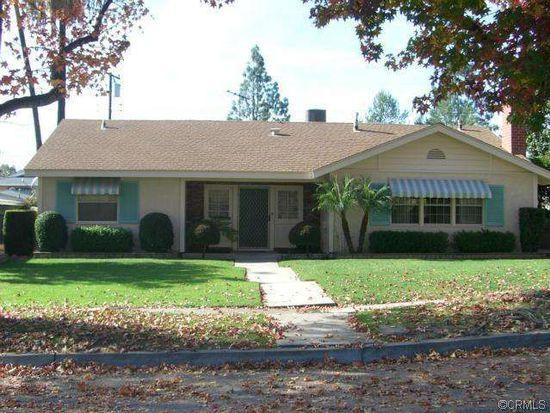 725 Birch Ave, Upland, CA 91786