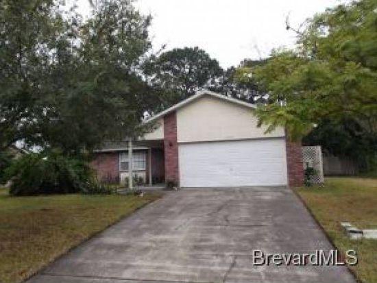 6445 Hudson Rd, Cocoa, FL 32927