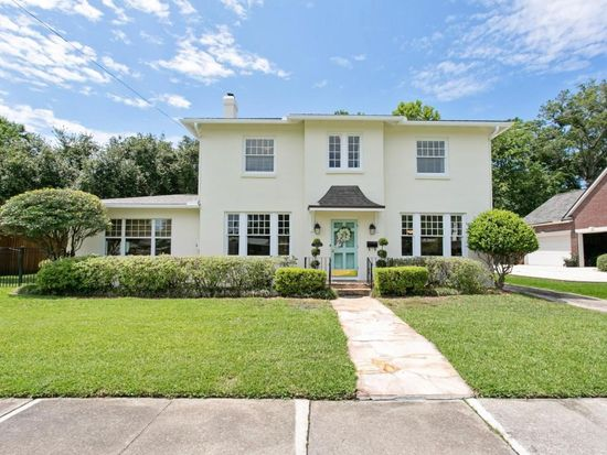 4214 Garibaldi Ave, Jacksonville, FL 32210