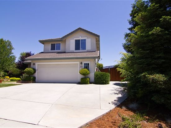 693 Ridgecrest Cir, Livermore, CA 94551