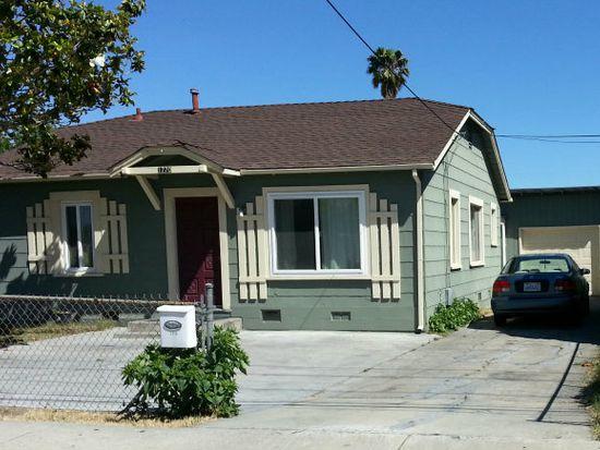 1770 Kammerer Ave, San Jose, CA 95116