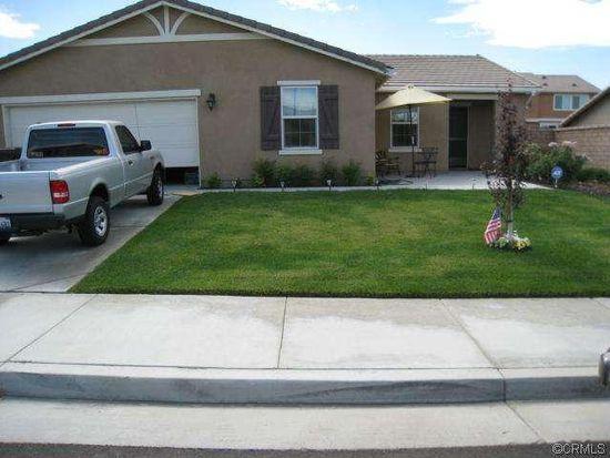 171 Lotus Ave, Beaumont, CA 92223