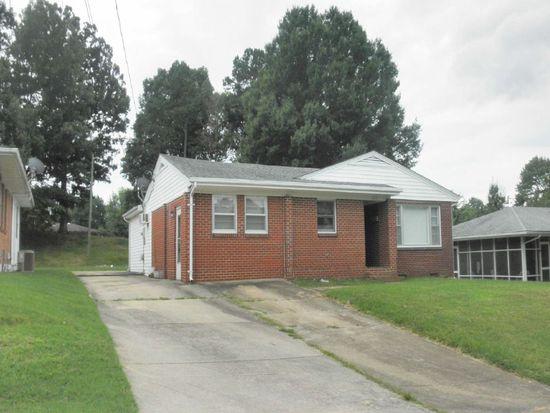 229 Brentwood Dr, Danville, VA 24540