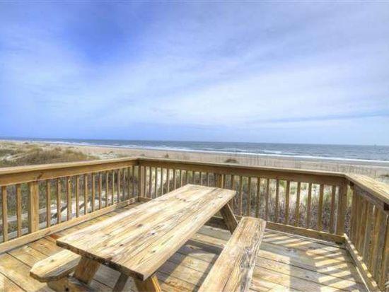 713 Caswell Beach Rd, Oak Island, NC 28465