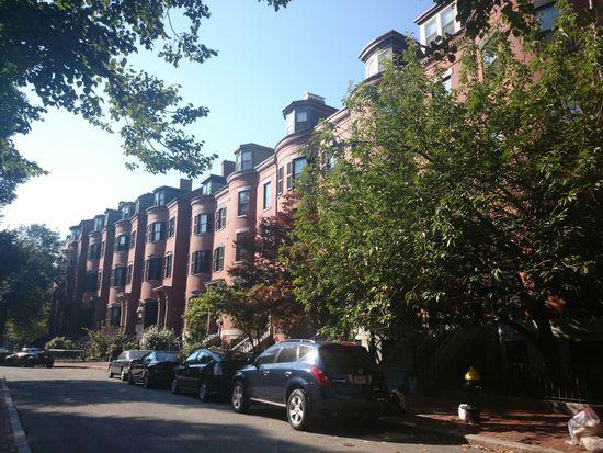 22 Union Park UNIT 1, Boston, MA 02118