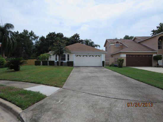 2904 Langley Park Ct, Orlando, FL 32835