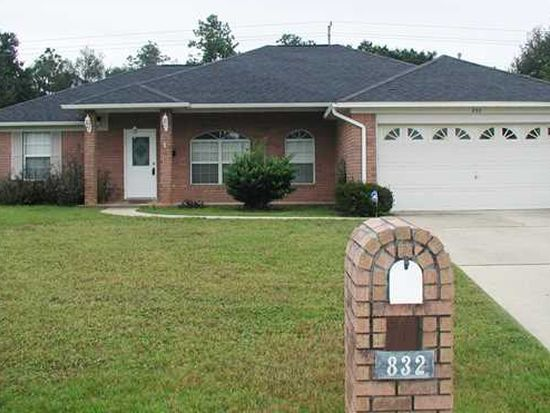 832 Sterling Way, Pensacola, FL 32506