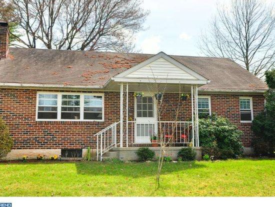 390 Anderson Ave, Phoenixville, PA 19460