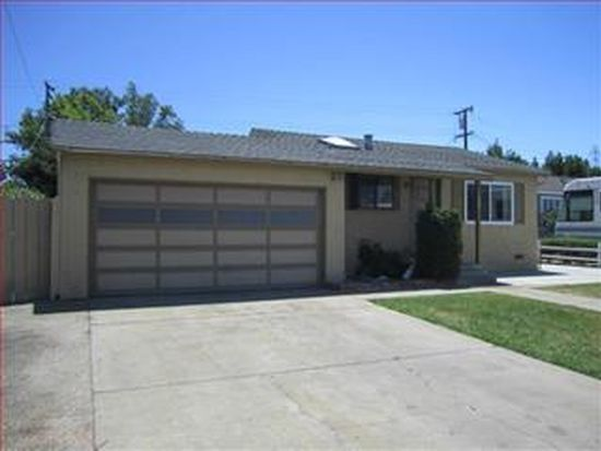 1590 Sabina Way, San Jose, CA 95118