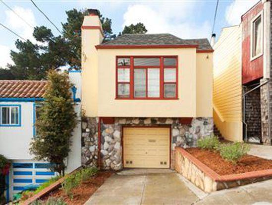 275 Arch St, San Francisco, CA 94132