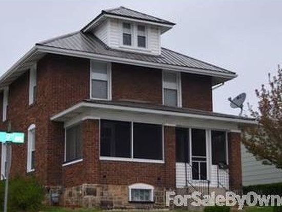 601 N 9th Ave, Altoona, PA 16601
