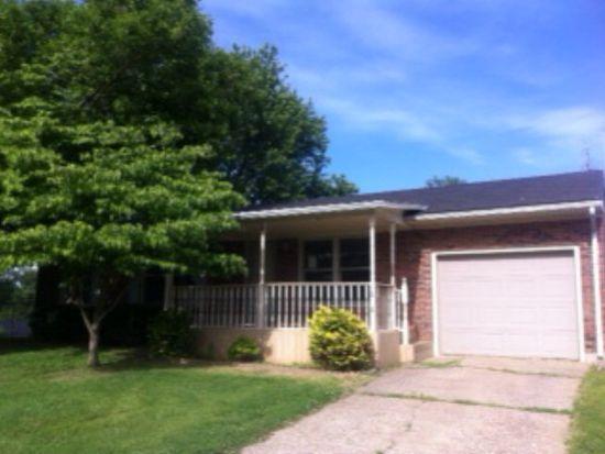 1828 Munday Ct, Owensboro, KY