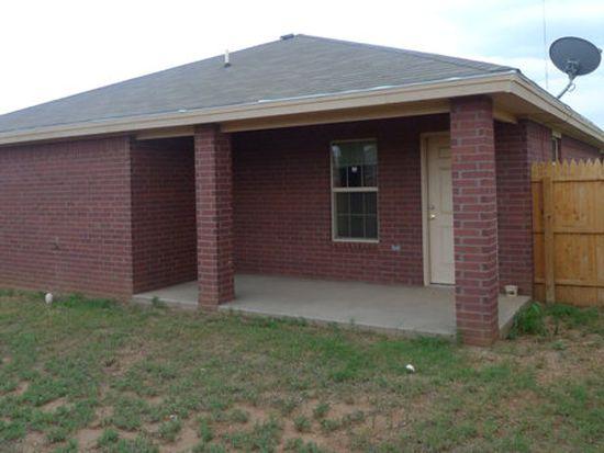 1502 79th St, Lubbock, TX 79423