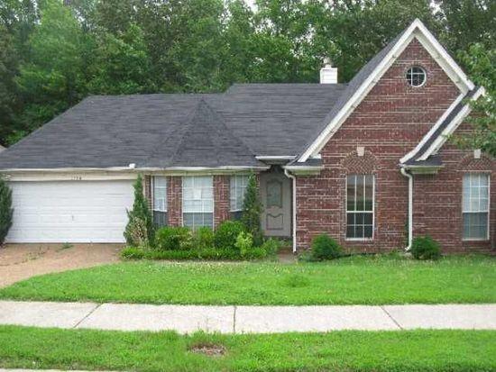 3784 Richbrook Dr, Memphis, TN 38135
