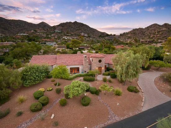 4434 E Crystal Ln, Paradise Valley, AZ 85253