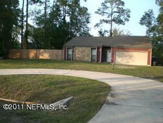 10523 Fox Squirrel Ln, Jacksonville, FL 32257