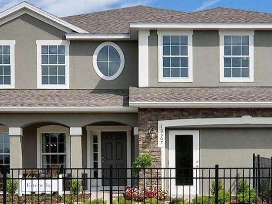 Estero Bay - Country Walk Reserve by Ryan Homes