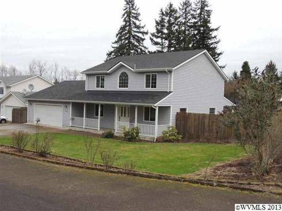 2575 NW Gibson Hill Rd, Albany, OR 97321