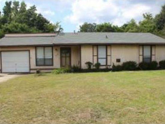 3519 Gardenbrook Dr, Augusta, GA 30906
