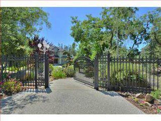 988 Vista Del Roble Pl, San Jose, CA 95120