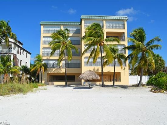 2088 Estero Blvd APT 2G, Fort Myers Beach, FL 33931