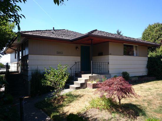 5013 46th Ave SW, Seattle, WA 98136