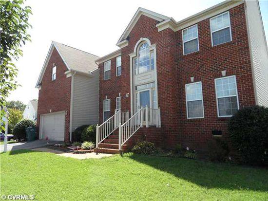 1528 Selma Ln, Richmond, VA 23223