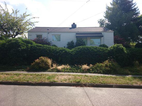 9626 Fremont Ave N, Seattle, WA 98103