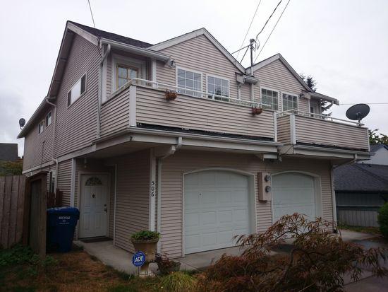506 24th Ave S, Seattle, WA 98144