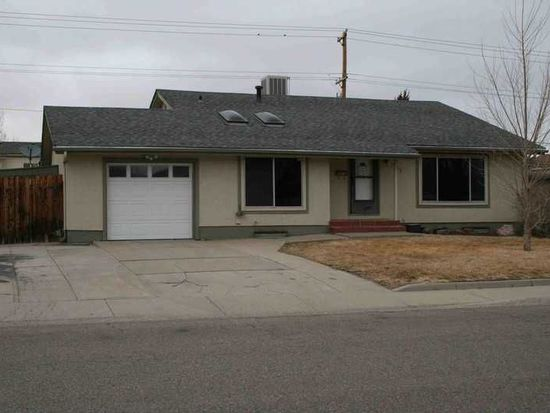 2103 North Dr, Pueblo, CO 81008